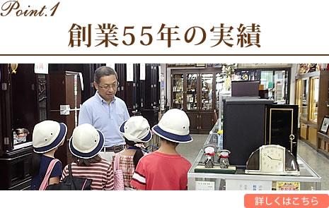 名古屋市で仏壇をクリーニング